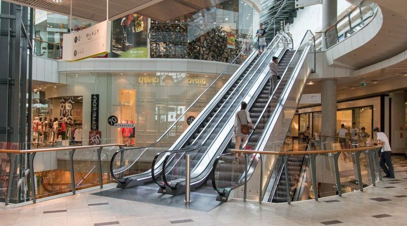 КОРОНАВИРУС / НОВОСТИ Не все торговые центры Чувашии подписали декларации о соблюдении «ковидных» правил