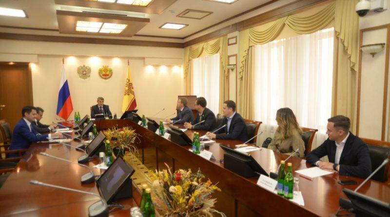 Институт наставничества в Чувашии будут развивать суперфиналисты конкурса «Лидеры России 2020»
