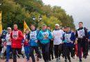 Олег Николаев принял участие в Кроссе наций под символичным номером 21