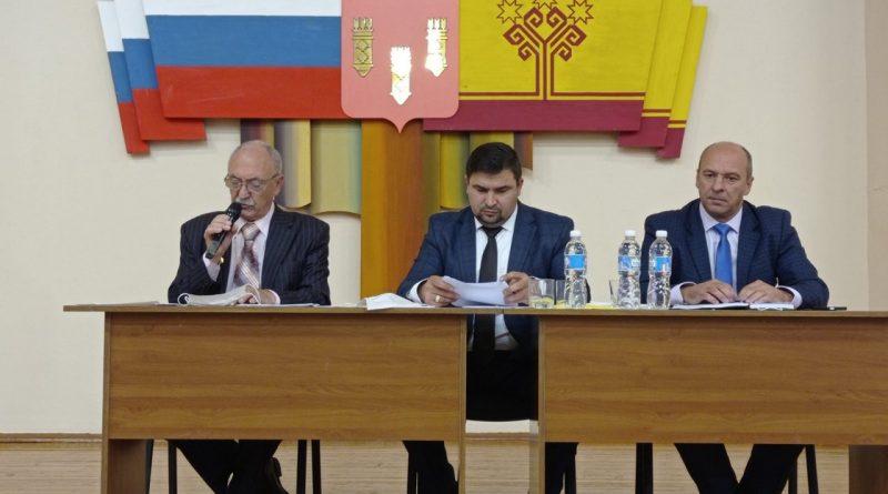 Депутаты VII созыва приступили к работе