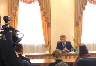 Олег Николаев сказал, кто будет представлять Чувашию в Совете Федерации