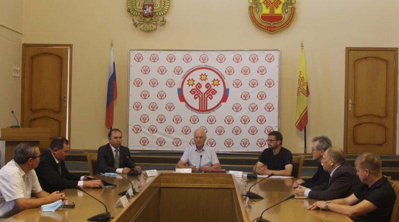 31 августа подписано Соглашение о сотрудничестве и взаимодействии в наблюдении за проведением выборовв сентябре 2020 года