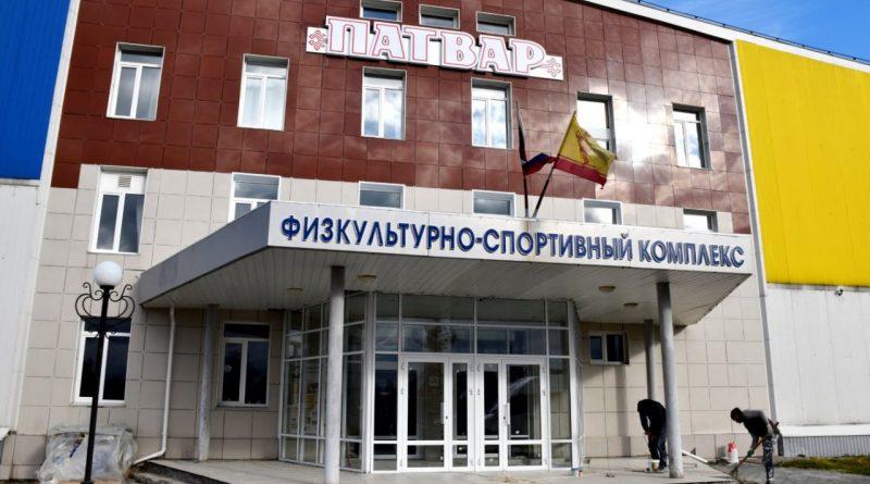 По факту срыва работ в Ибресинском ФОКе могут возбудить уголовное дело