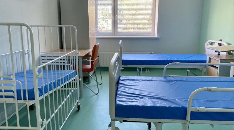 В Чувашии начнут проектировать новый инфекционных корпус Республиканской клинической больницы