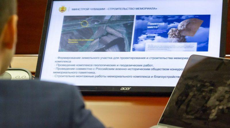 Мемориал строителям Сурского и Казанского оборонительных рубежей появится на трассе М-7
