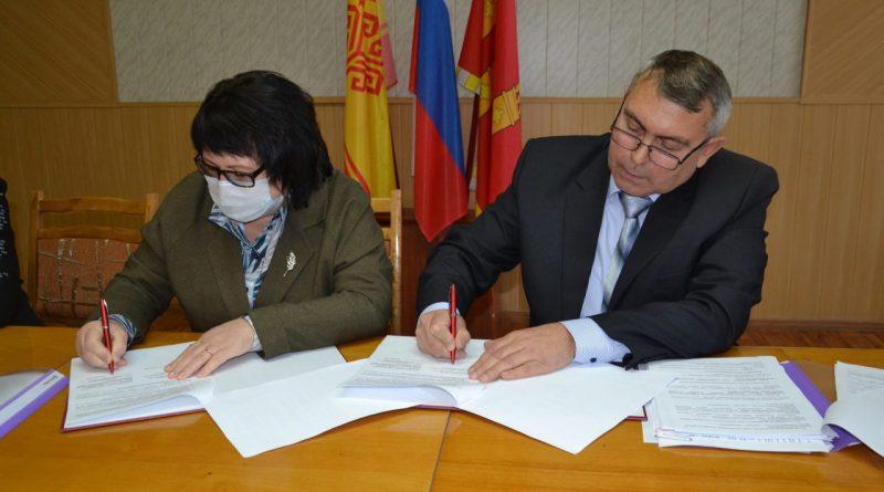 Районную администрацию вновь возглавила Нина Шпилевая
