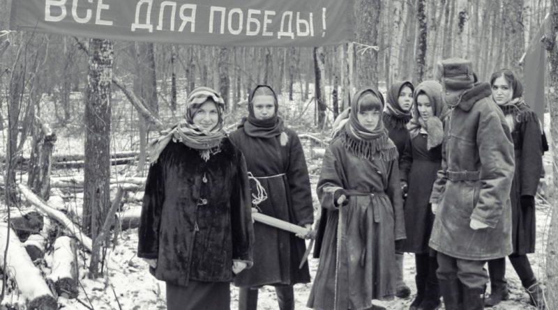 28 октября в Алатыре будет дан старт мероприятиям Года памяти подвига строителей Сурского и Казанского оборонительного рубежей