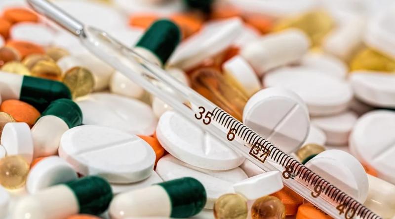 В Чувашии препараты будут предоставляться бесплатно пациентам с диагнозом COVID-19