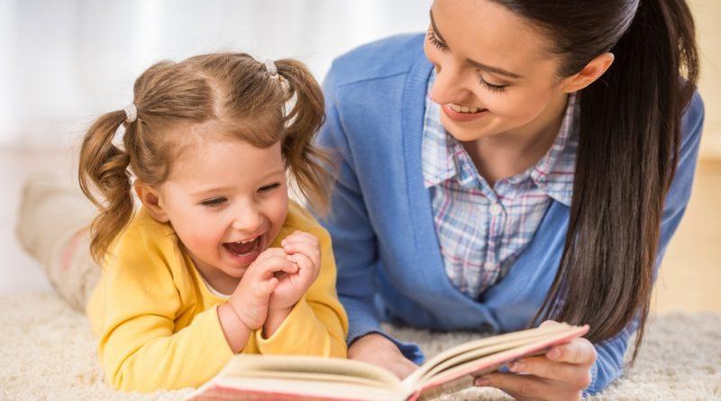 Мамы о чтении