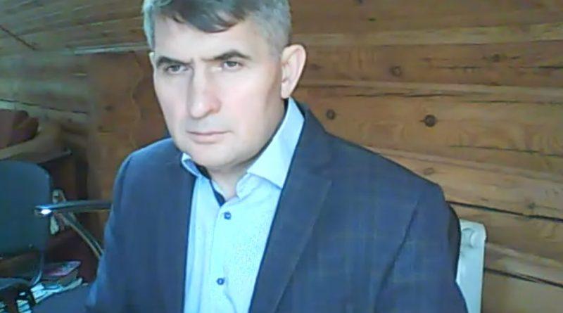 Глава Чувашии из-за ОРВИ работает в дистанционном режиме