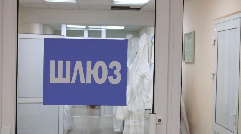 Обстановка напряженная: Олег Николаев оценил ситуацию с коронавирусом в Чувашии