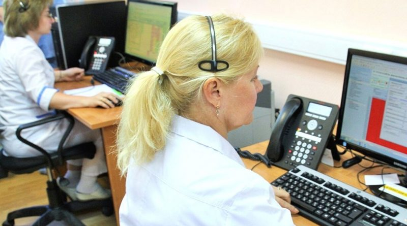 Центры сопровождения амбулаторных пациентов в Чувашии обеспечат автотранспортом