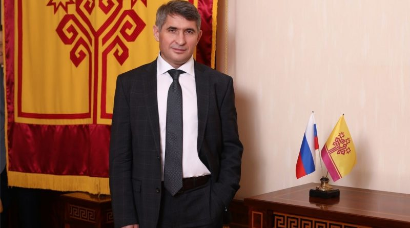Олег Николаев вошел в ТОП-50 медийных персон 2020 года
