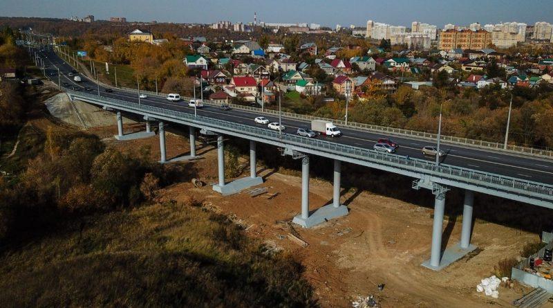 В Чувашии в рамках нацпроекта БКАД отремонтировано более 83 км дорог