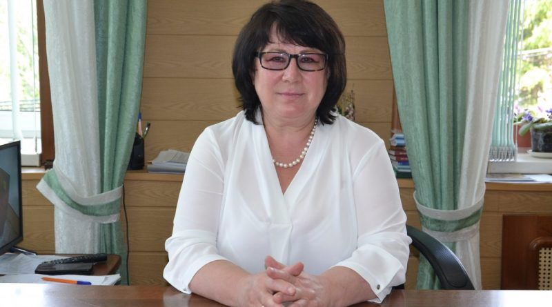Интервью  с главой администрации Алатырского района Ниной Шпилевой: поддержка жителей и республики  помогает в работе