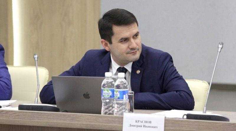 Промтуризм в Чувашии предложили субсидировать на уровне правительства региона
