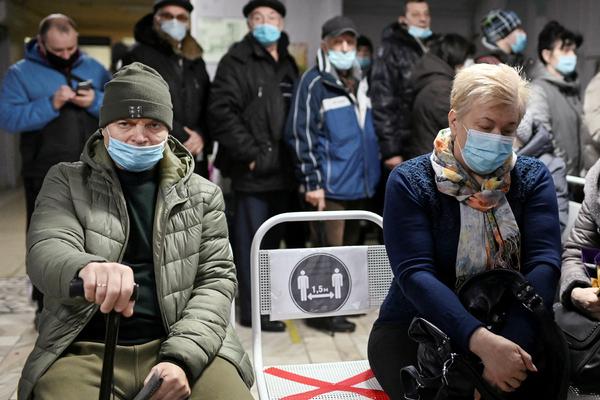 Мир стоит напороге вакцинации откоронавируса. Поможет лиэто остановить пандемию?