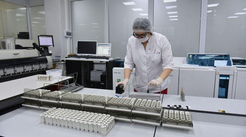 Независимые эксперты заявили о безопасности и эффективности «Спутник V»