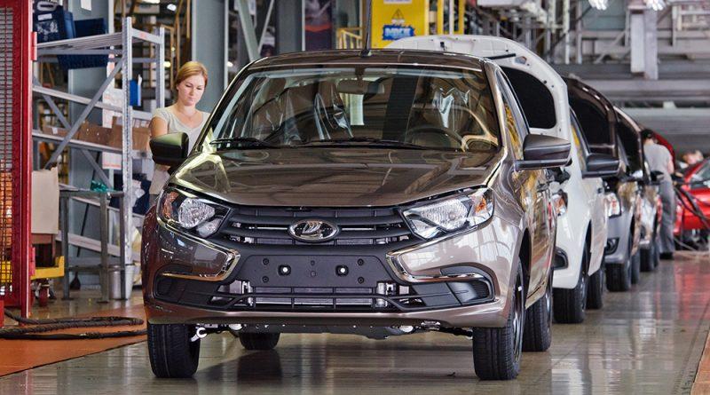 Правительство России направит свыше 16 миллиардов рублей, чтобы стимулировать спрос на авто