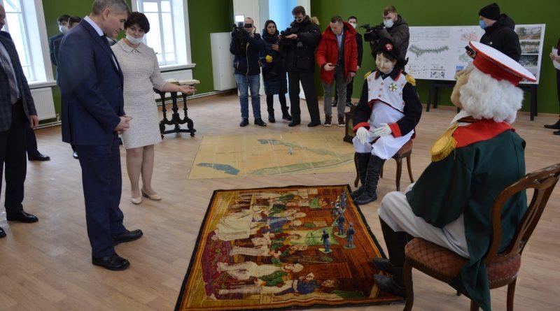 В Алатыре создадут музей русской провинции 1