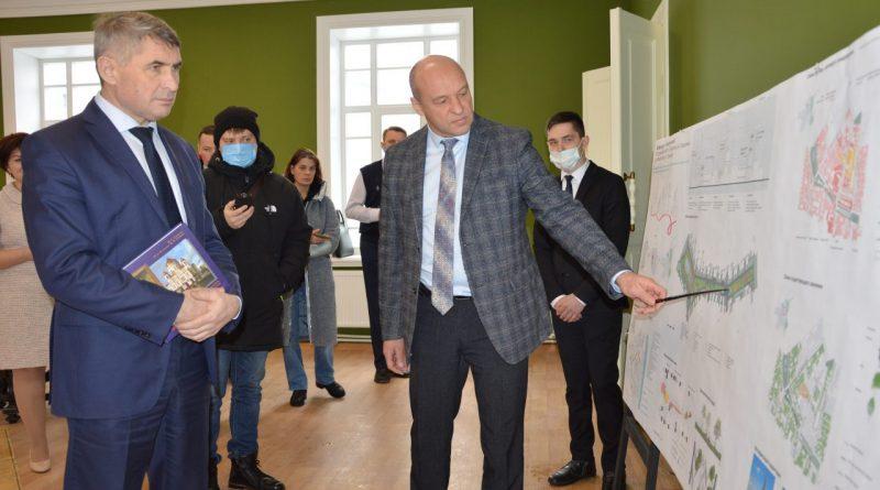 В Алатыре создадут музей русской провинции 2