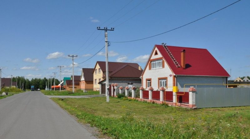 Объем выдачи сельской ипотеки в Чувашии в 2020 году превысил 1,1 млрд рублей