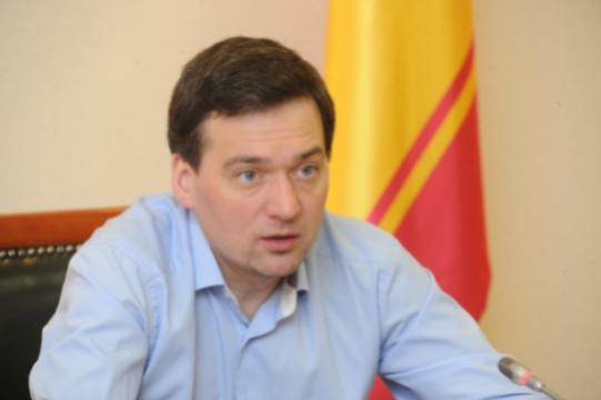 Бывший премьер-министр Чувашии Иван Моторин может лишиться прав из-за пьяной езды за рулем