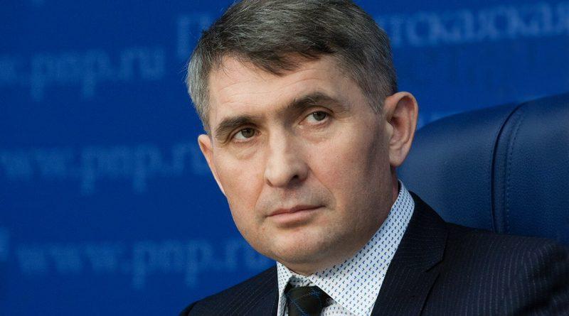 Олег Николаев выступит с Посланием