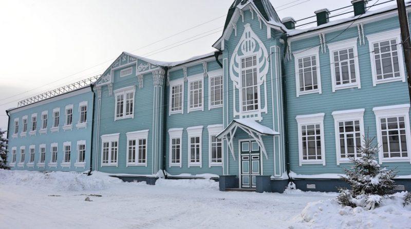 В Алатыре создадут музей русской провинции