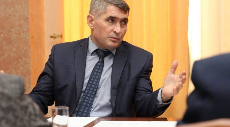 Олег Николаев выступит с Посланием Госсовету Чувашии 2 февраля 1