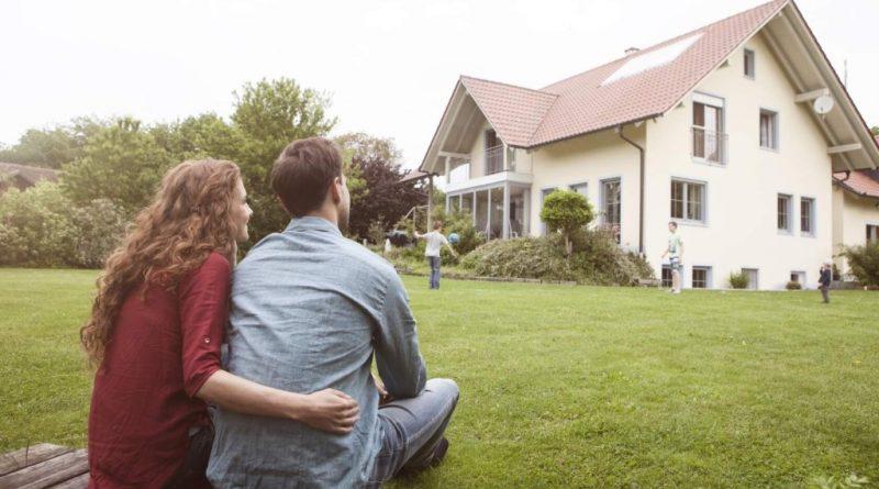 Половину кредитов по сельской ипотеке оформляет молодёжь