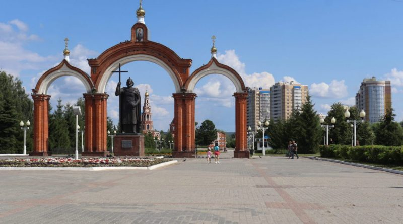 Олег Николаев рассказал, чем территории опережающего социально-экономического развития отличаются от особых экономических зон