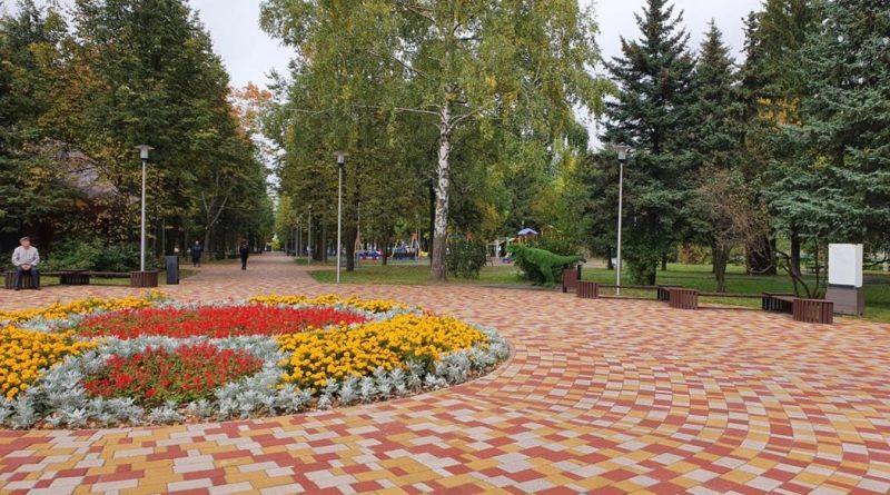 Главная  Пресс-центр  Новости Благоустройство 2022 – начинаем выбирать!