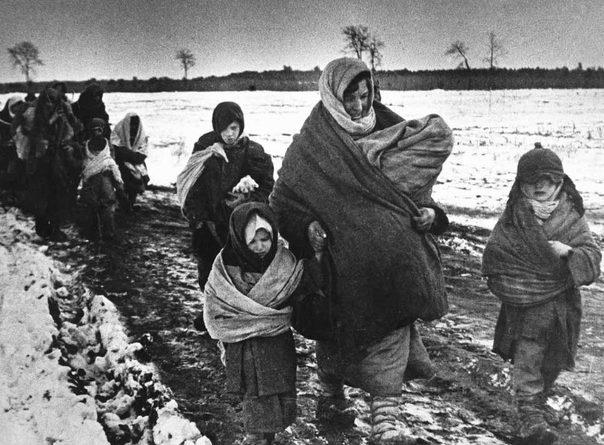 40 тысяч жителей Чувашии получили удостоверения «детей войны»