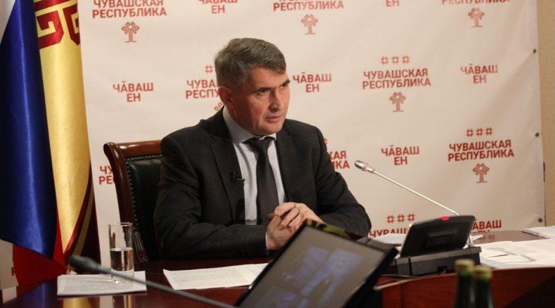 Олег Николаев: централизация функций поможет нарастить компетенции