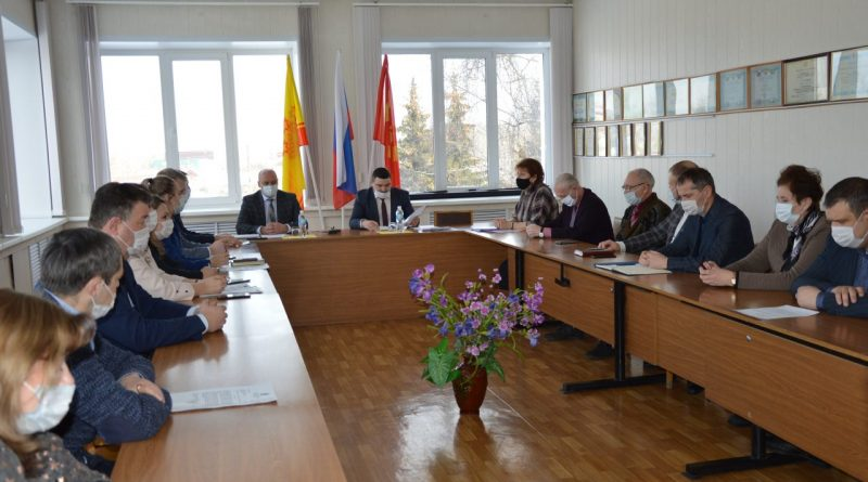 Функции внешнего контроля за финансами муниципалитета перейдут к Контрольно-счетной палате Чувашской Республики 1