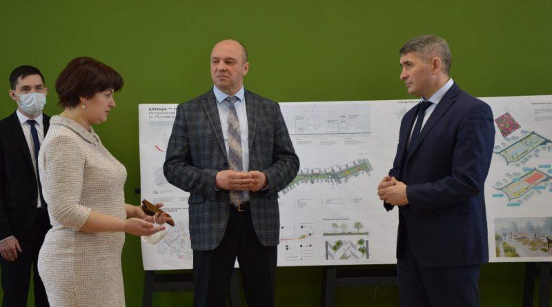Олег Николаев: «Туризм может составить значительную часть доходов муниципалитетов».