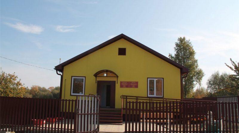 Более 760 млн рублей будет направлено на строительство фельдшерско-акушерских пунктов и врачебных амбулаторий