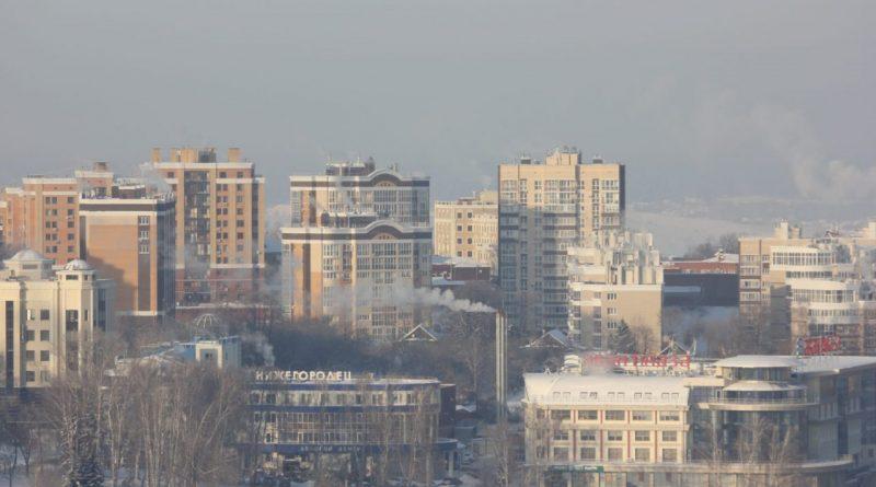 Глава Чувашии Олег Николаев поручил разработать стандарты градостроительной политики для городов и сельских населенных пунктов
