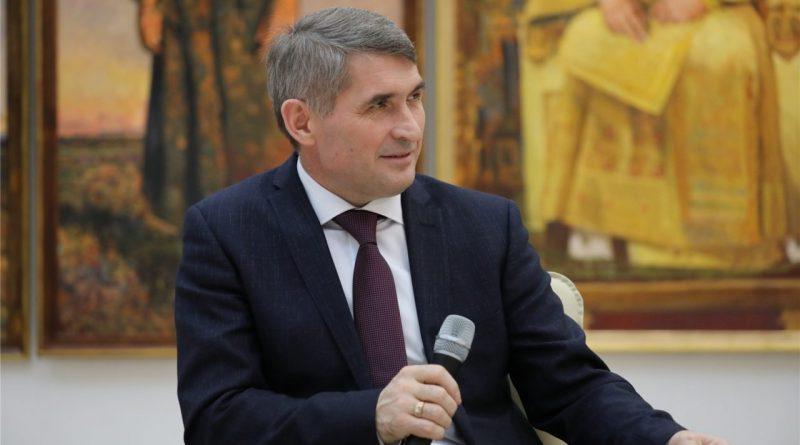 Глава Чувашии Олег Николаев подвел итоги рабочей недели