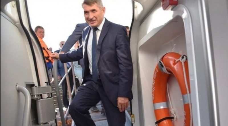 Правительство России выделит Чувашии 330 млн рублей на «Валдаи» 1