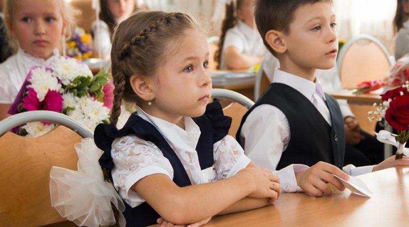 Алла Салаева рассказала, как выбрать школу для будущего первоклассника