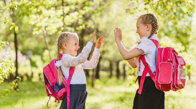 Дети из одной семьи будут приниматься в одну школу