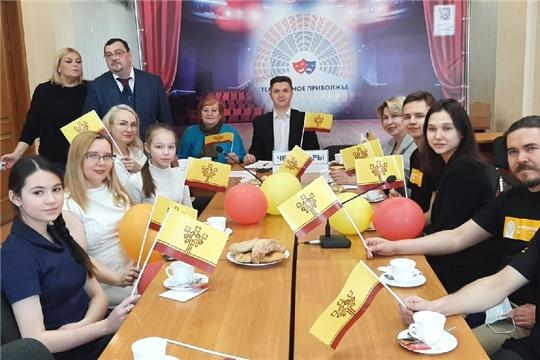 Участники из Чувашии одержали несколько побед на фестивале «Театральное Приволжье