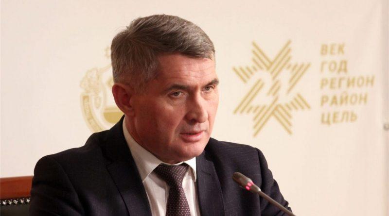 Олег Николаев прокомментировал ситуацию с отзывом лицензии у банка «Мегаполис»