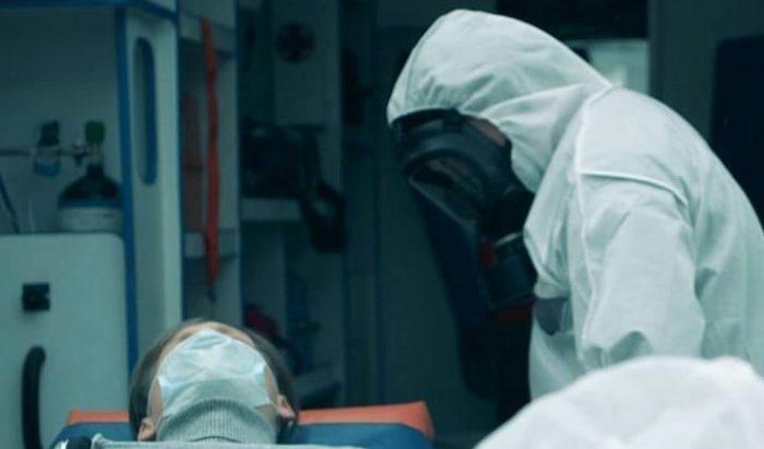 90 процентов людей, умерших от COVID-19 имели хронические заболевания