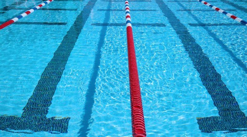 Наши пловцы – молодцы!