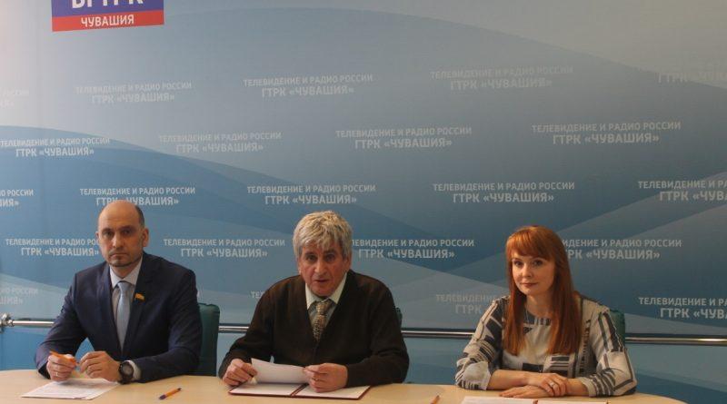 Между Штабом общественного наблюдения за выборами, Союзом женщин и Советом отцов Чувашии подписано Соглашение о сотрудничестве