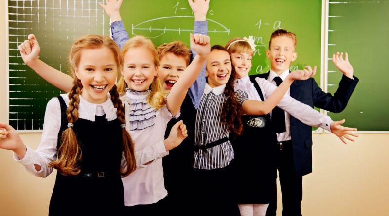 В Чувашии новые меры поддержки коснутся около 144 тысяч школьников