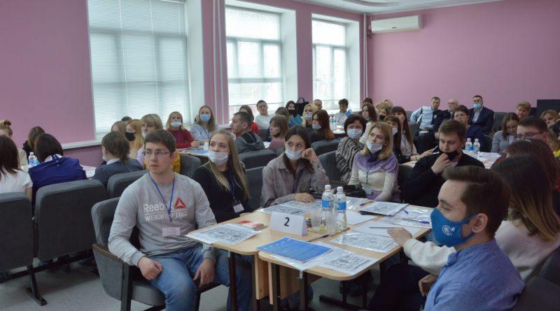 В Алатыре прошел обучающий семинар для общественных наблюдателей